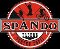 Logo pentru Spando - Tabere pentru copii - Cluj-Napoca