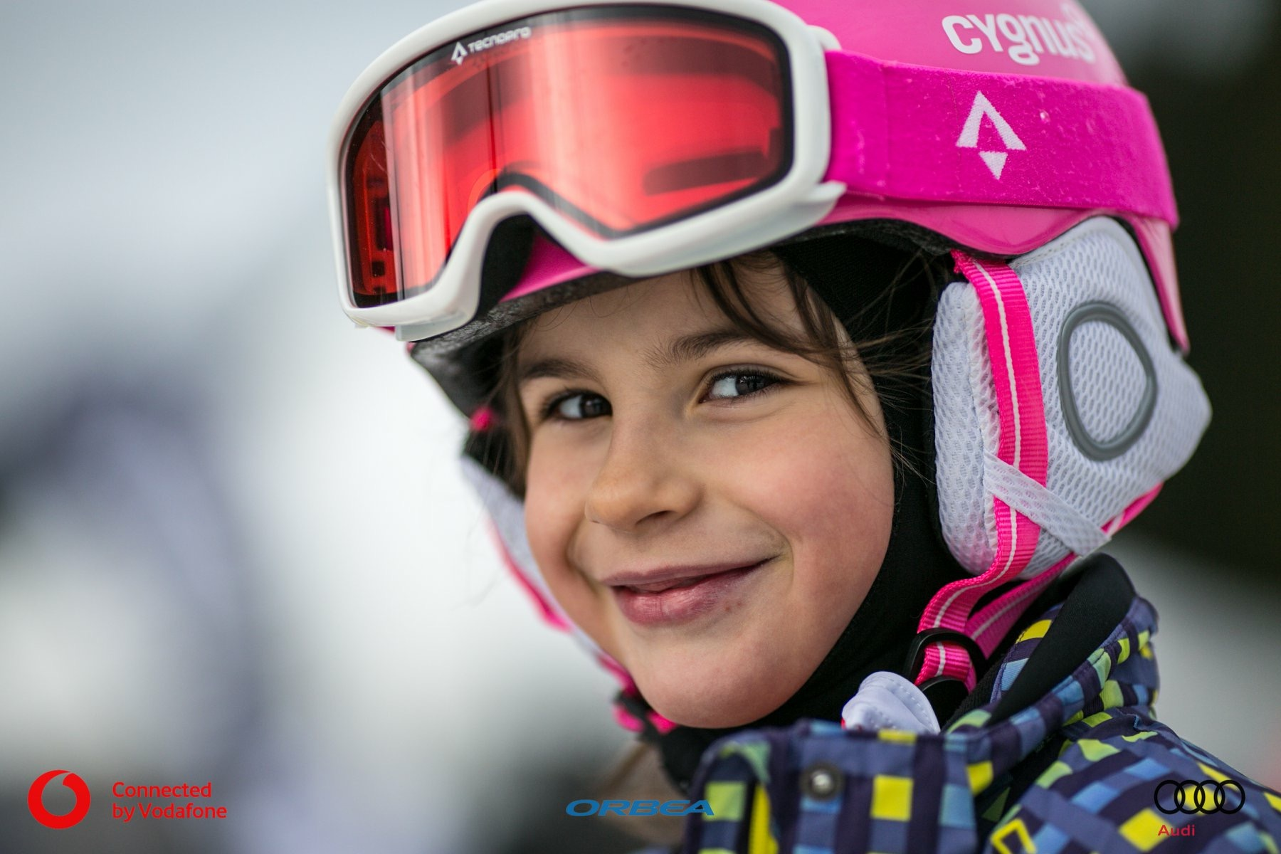 Malina Tutiu (racing kids)
