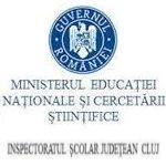 Inspectoratul Școlar Județean Cluj