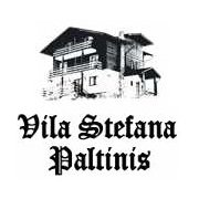 Vila Ștefana